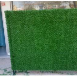 panel çim çit