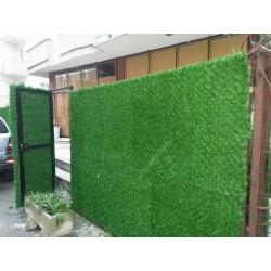 yapay bahçe çit ürünleri