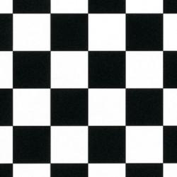 Siyah beyaz | damalı | mineflo